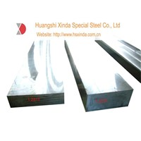 Alloy Steel Flat 42CrMo