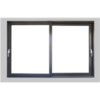 Aluminum Sliding Window China Suppllier