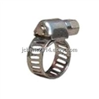 American hose clamp( latest sample) 2