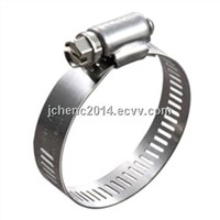 American hose clamp( latest sample) 6