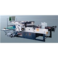 Automatic High Speed Window Patching Machine