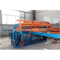 Automatic Galvanized Steel Wire Mesh Welding Machine