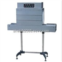 BSS-1538D Label Shrink Packing Machine