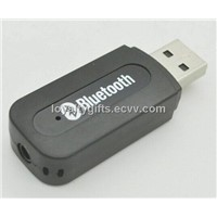 Bluetooth Wireless Receiver Adapter USB Music Receiver