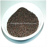 Brown Fused Alumina For Refractory