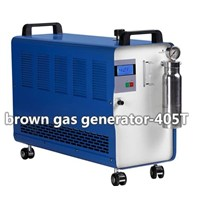 Brown Gas Generator -400 liter/hour gas output