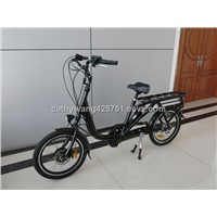 CF-TDN03Z 20inch load bicycle