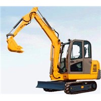 SELL/BUY CHINA MACHINE XE65CA MINI EXCAVATOR Uganda/Ethiopia/Chad/Sudan