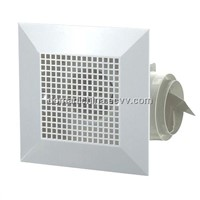 Ceiling Exhaust Fan 8""