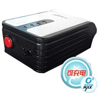Chargeable Battery DC Air Pump