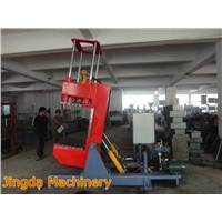 Cheapest Aluminum Alloy Gravity Die Casting Machines (JD800)
