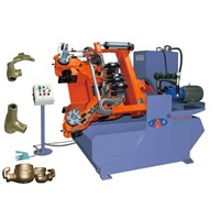 Cheapest Brass Gravity Die Casting Machines