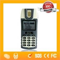 China 2013 Best Seller Card Fingerprint Reader Mobile Terminal(HF-FH02)