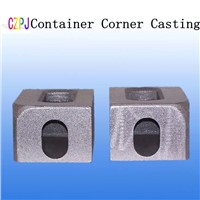 Container corner castings for sale