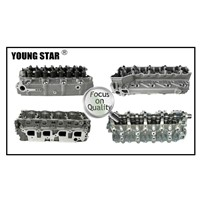 Cylinder Head FORD Powerstroke 6.0L Engine  1843080C3