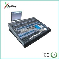 DMX lighting console pearl 2010( X-D01)