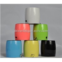 DRUM speaker style NEW MINI TRAVEL SPEAKER