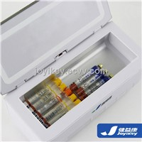Diabetes prerequisite products Joyikey portable insulin cold box can store the insulin at 2~8degreeC