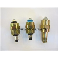 Diesel Fuel Injection Spares Magnet Valve