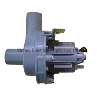 Drain Pump for Ice Maker