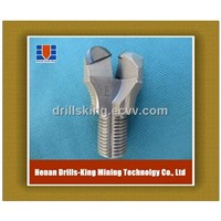 Drills-king Coal Drill Bits PDC Anchor-shank Bit