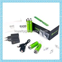 Evod Kit with high quality battery colorful ecig choices evod starter kit