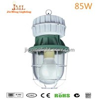 Explosion-proof high frequency induction lamps , IP65, 80Lm/w 85w,100w,120w,135w,165w,185w