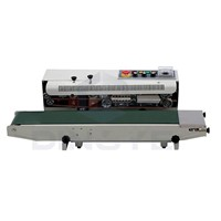 FRD-1000 Solid-ink Coding Band Sealing Machine