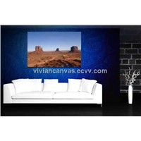 Famous landscape canvas oil painting wall decoration oil painting