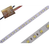 dimmable ,double color LED flexible strip