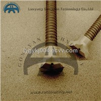 GY self drilling soil nailing system