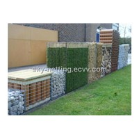 Galvanized Welded Wire Mesh Gabion