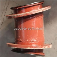 Gaodete chemical pipe elbow