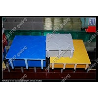 Glass Fiber Grating/Fiberglass Grating
