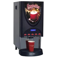 Golden Monaco Instant Coffee Machine for Food Service Locations