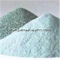 Green Silicon Carbide JIS1000,JIS1200,JIS1500,JIS2000 For Wire Sawing