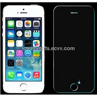 HOT sale For Alppe iPhone 5s 5c 0.3mm Premium Tempered Glass Screen Protector