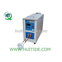 HTM15 lab induction furnace