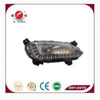 Head lamp for Hyundai New Santa Fe