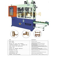 High Quality Automatic Core Shooting Machines with Conveyor Belt