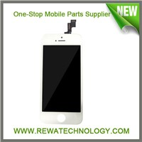 for iPhone 5s Complete LCD Assembly,for iPhone 5s LCD Display and Touch Screen Assembly