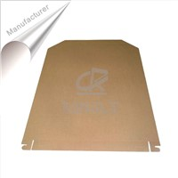 High quality kraft paper slip sheet for transportation and warehouse