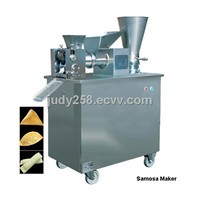 High speed and top quality automatic spring roll maker machine