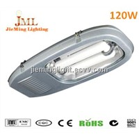 Highway Lighting Fixture 120W Electrodeless Discharge Induction Street Light
