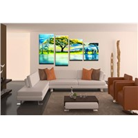 Home decorative canvas paintings for sales online cheap high quality