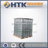 Hot Galvanized Grassland Fence Netting