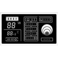 Humidity Controller With LCD Display