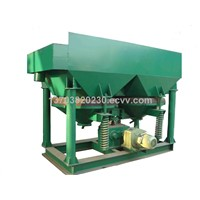 Jigger Machine for Mineral Separating