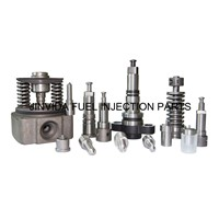 Kinds Of Quality Engine Fuel Injection Parts