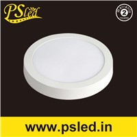 LED Home Lighting Surface Mounted Easy Install 6-18W Ceiling Panel Lamp